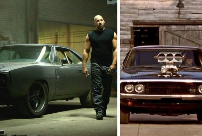 Dodge Charger Rt For Sale >> Vin Diesel Garage 2019 – classic